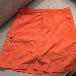 Patagonia Skort, Size 4, Good Condition